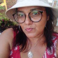 Cláudia Maria