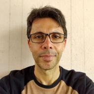 Célio Souza